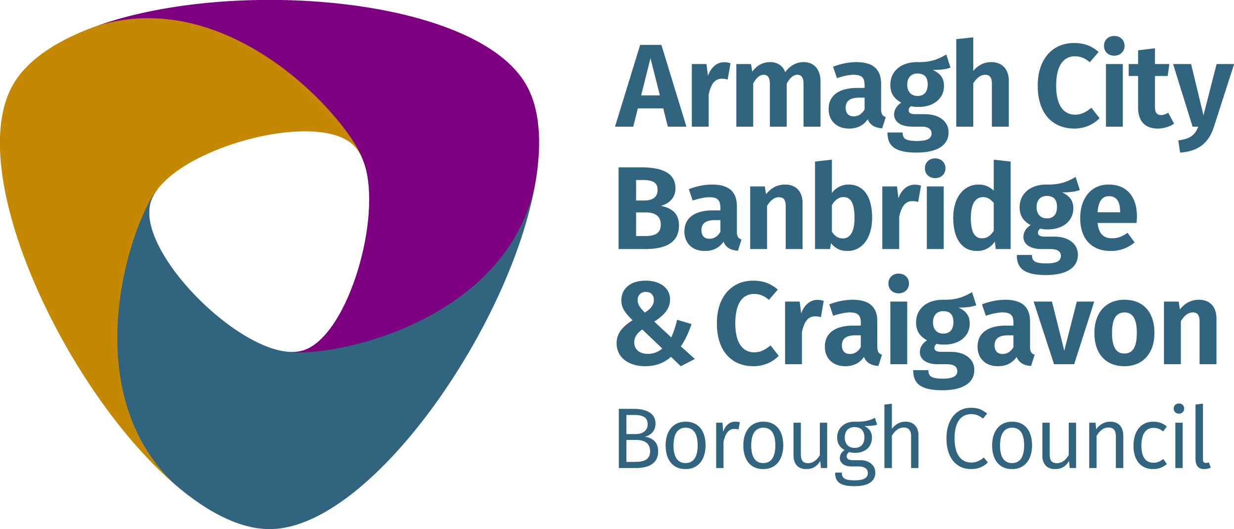 This programme is funded through Armagh City, Banbridge & Craigavon Borough Council