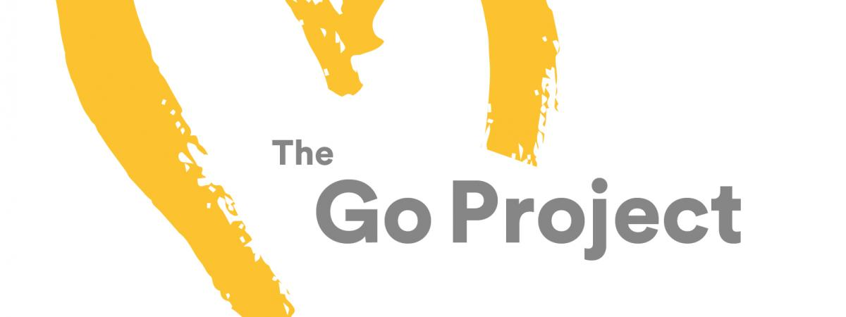 Launch of 'The Go Project' by Jago