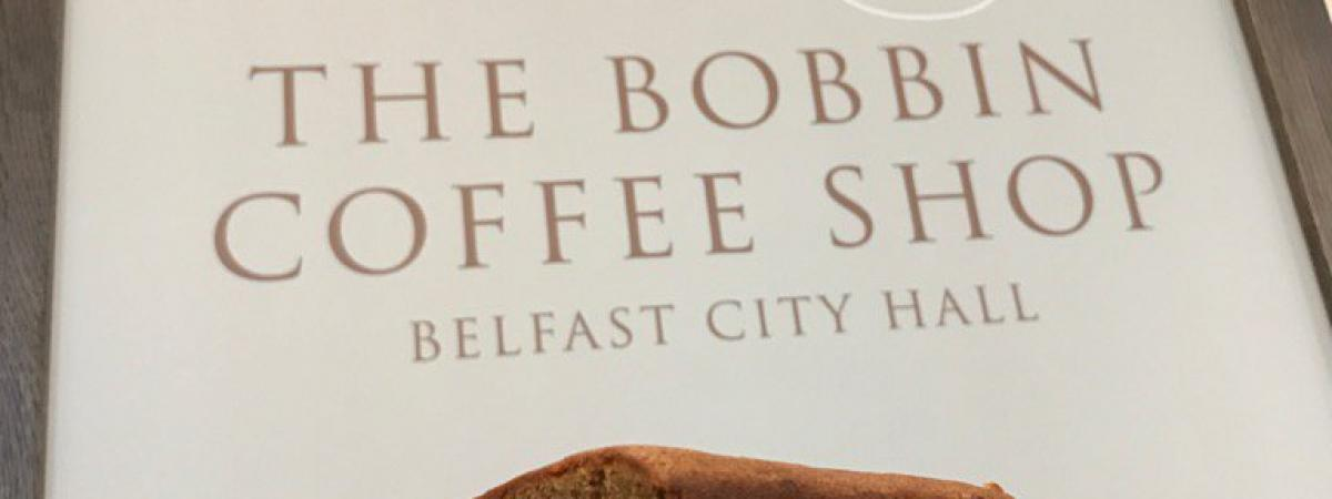 Official Opening Of New Look The Bobbin Cafe And Belfast