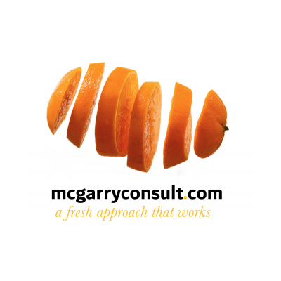 McGarry Consulting - A Fresh Approach That Works