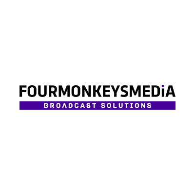Four Monkeys Media