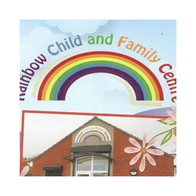 Rainbow Child and Family Centre logo