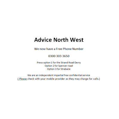 Advice North West