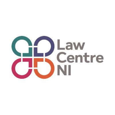 Law Centre NI logo