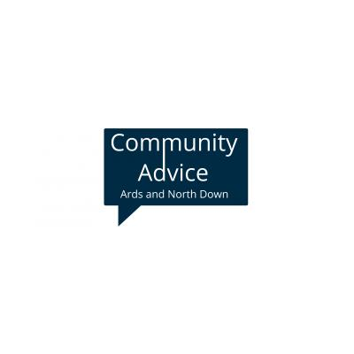Community Advice Ards & North Down logo