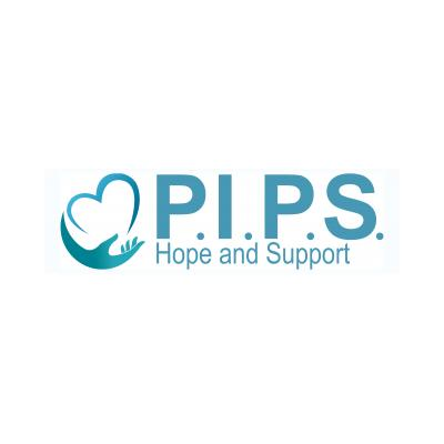P.I.P.S Hope and Support logo