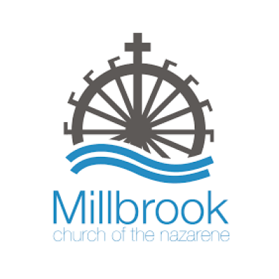 Millbrook church of the Nazarene logo