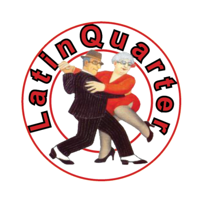 LatinQuarter dance school