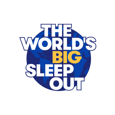 Depaul and The World's Big Sleep Out