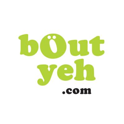 Bout Yeh logo