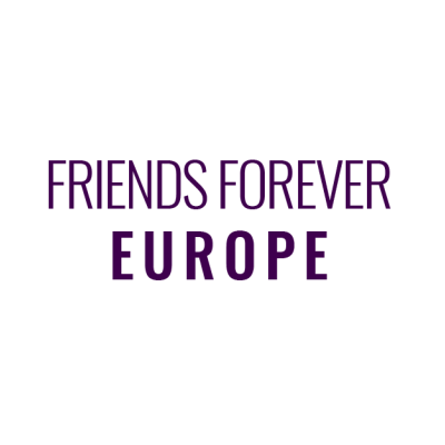 Friends Forever Europe