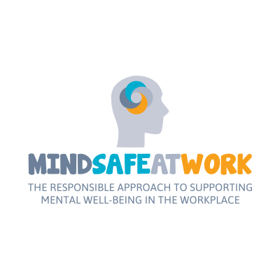 MindSafet at Work implement a Health and Safety perspective for Mental Well-bein gin the workplace, to ensure adherence to Managment Standards and compliance with legal regulations. We are passionate about creating a parity between mental and physical health at work. MindSafe at work provide a specialist service supporting employers through training, risk assessments and the development of a mental Health Strategy. We also provide Applied Suicide Intervention Skills Training (ASIST)