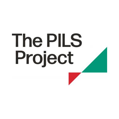 The PILS Project logo