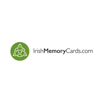Irish Memory Cards