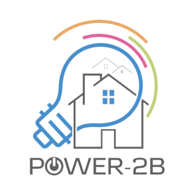 Power-2B Logo