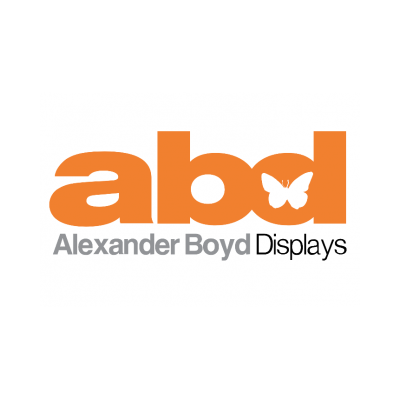 Alexander Boyd Displays - Print, Signage, Fitout and Event Specialists