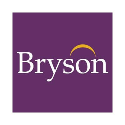Bryson Charitable Group Logo