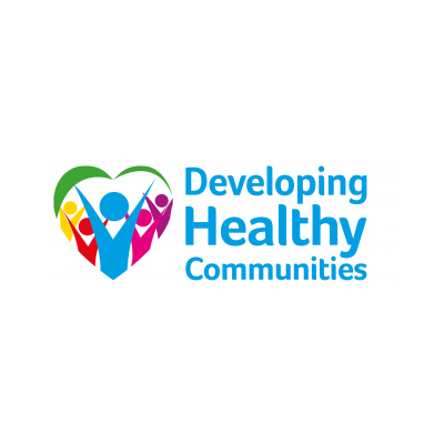Developing Healthy Communities logo