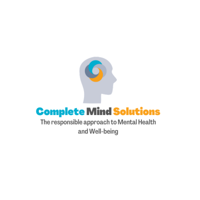Complete Mind Solutions - The responsible approach to mental health and well-being