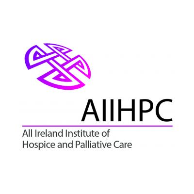 All Ireland Institute of Hospice & Palliative Care (AIIHPC) is a leading organisation with national and international influence driving excellence in palliative care. AIIHPC is a collaborative of hospices, health and social care organisations and universities on the island of Ireland. AIIHPC advances education, research and practice to improve the palliative care experience of people with life limiting conditions and their families. As the palliative care sector's institute, AIIHPC is: -involving service us