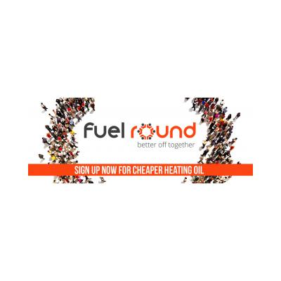 Fuel Round, Better off together!