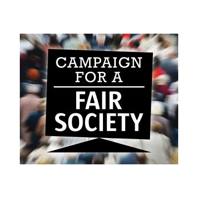 Campaign for a Fair Society (Northern Ireland)
