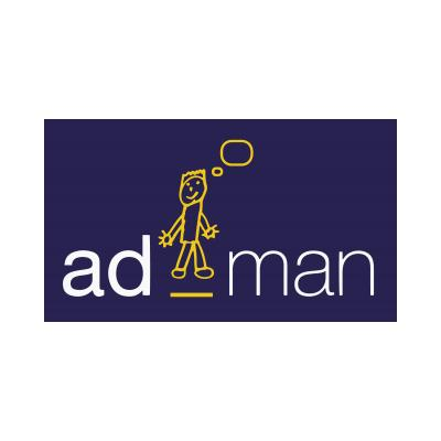 Ad_Man Creative Marketing Insight & Strategy