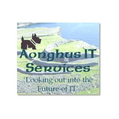 Aonghus IT Services Ltd