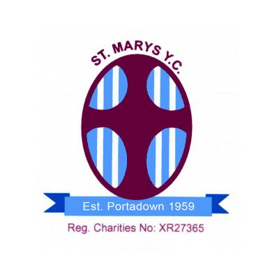 St Mary's Youth Centre
