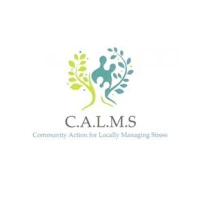 CALMS (Community Action for Locally Managing Stress)
