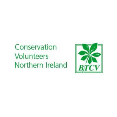 Conservation Volunteers Northern Ireland