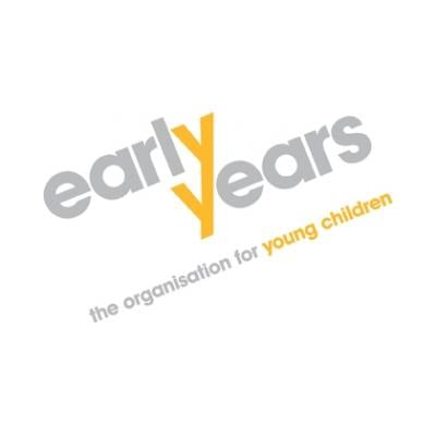 Early Years - the organisation for young children