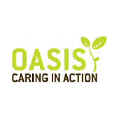 Oasis Caring in Action
