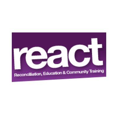 REACT (Reconciliation, Education And Community Training)