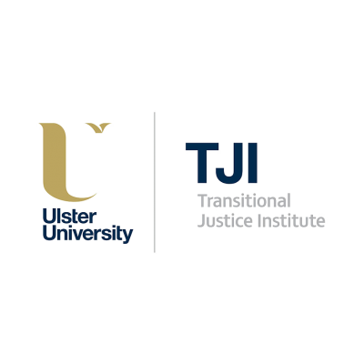 Transitional Justice Institute, Ulster University
