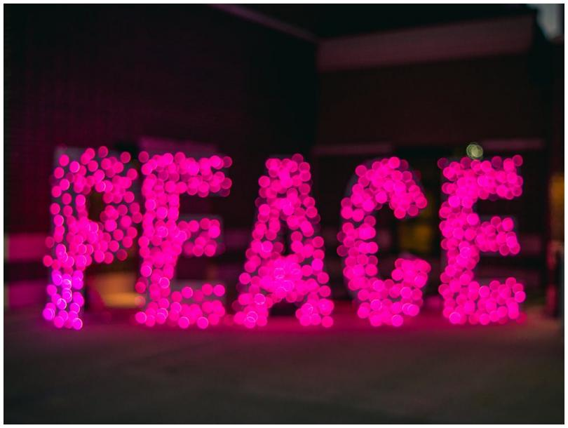 peace – an unachievable goal?
