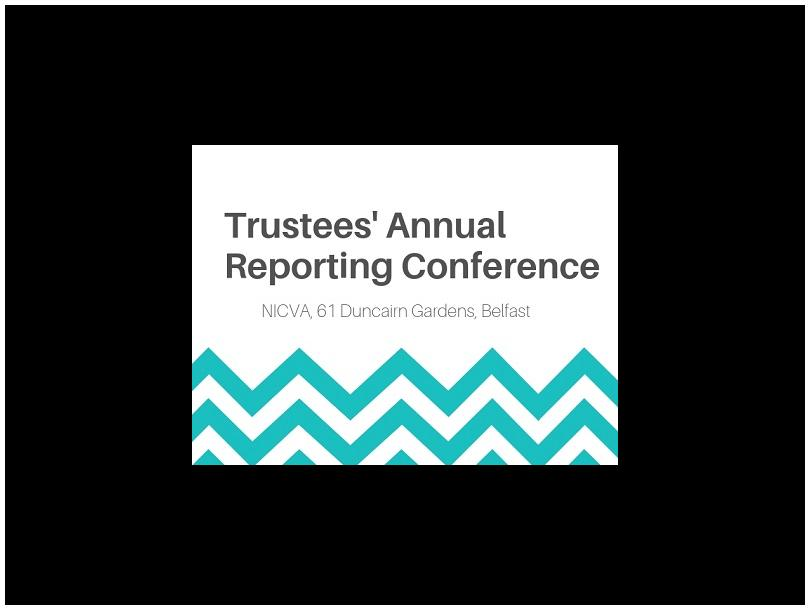 Trustees' Annual Reporting Conference