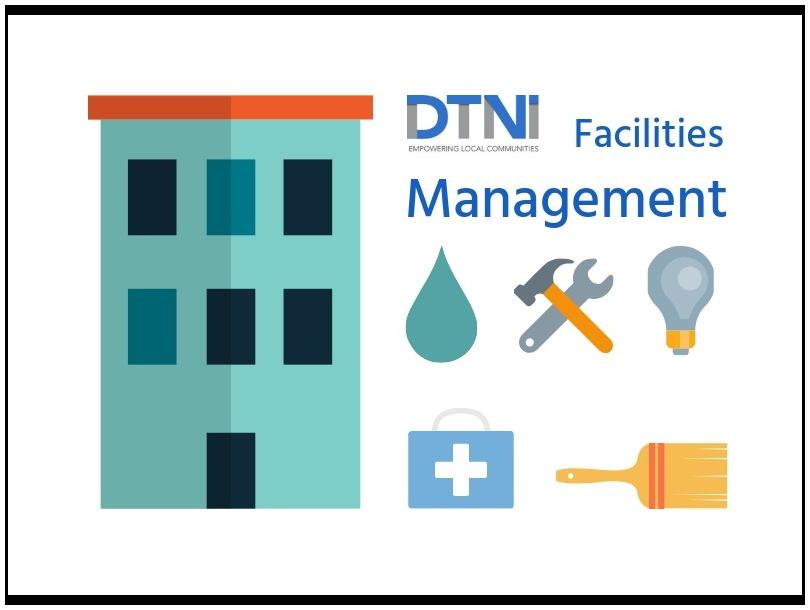 DTNI Facilities Management Training