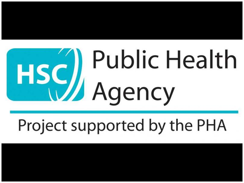 Supported by the Public Health Agency through the CLEAR Project
