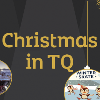 Christmas in TQ - Festive Guide