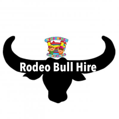 Rodeo Bull Hire Newtownards and across Northern Ireland