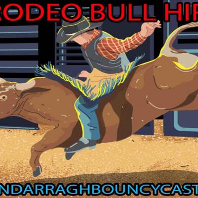 Rodeo Bull hire Belfast