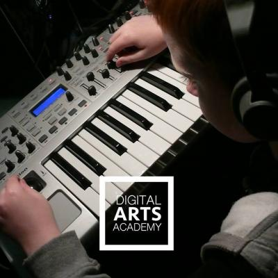 Www.digital-arts-academy.com