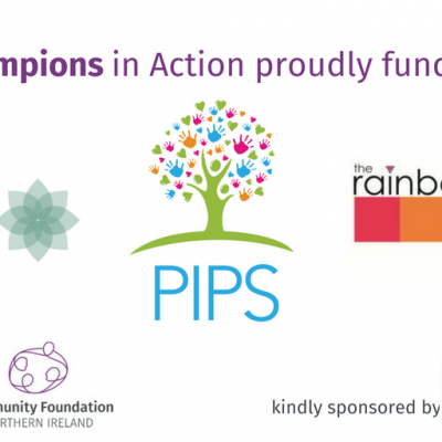 Charity Champions in Action will support three charities in Belfast on 17 May 2018