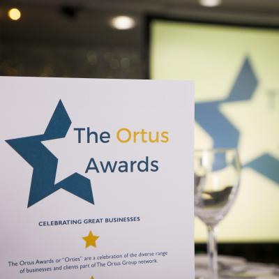 The Ortus Awards 2018