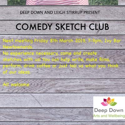 Comedy Sketch Club