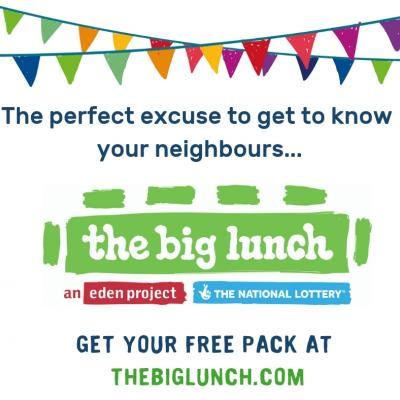 the big lunch pack