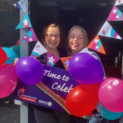 Time to Celebrate Volunteers Week 2019