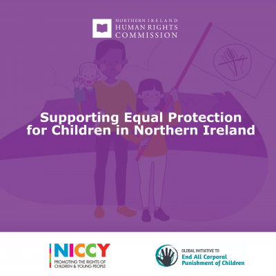 Launch of new Equal Protection animation.