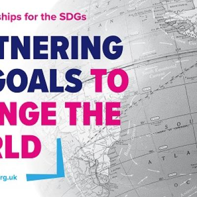 Partnerships for the SDGs